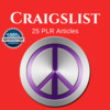 Thumbnail craigslist - Private Label Rights PLR Articles on Tradebit