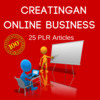 Thumbnail Creating an Online Business - PLR Private Label on Tradebit
