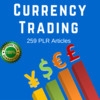 Thumbnail Currency Trading - Private Label PLR Articles on Tradebit
