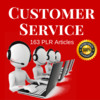Thumbnail Customer Service - PLR Private Label Articles on Tradebit