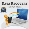 Thumbnail Data Recovery - Private Label Right PLR Articles on Tradebit