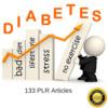Thumbnail Diabetes - Private Label PLR Articles on Tradebit