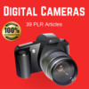 Thumbnail Digital Cameras - Private Label PLR Articles on Tradebit