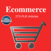 Thumbnail Ecommerce - PLR Private label Rights Articles on Tradebit
