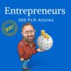Thumbnail Entrepreneurs - Private Label Rights PLR Article on tradebit