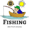 Thumbnail Fishing - Private Label Rights PLR Articles, on Tradebit