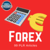 Thumbnail Forex - PLR MRR Private Label Rights articles