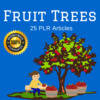 Thumbnail Fruit Trees - PLR Private label Right Articles -Blog content