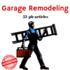 Thumbnail Garage Remodeling - MRR PLR Private Label Rights articles