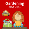 Thumbnail Gardening - MRR PLR Private Label Rights articles