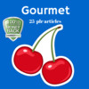 Thumbnail Gourmet - PLR MRR Private Label rights Articles