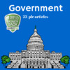 Thumbnail Government - PLR Private Label rights Articles