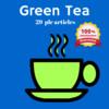 Thumbnail Green Tea - MRR PLR Private Label rights Articles