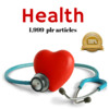Thumbnail Health - PLR MRR Private Label Rights Articles