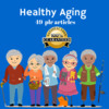 Thumbnail Healthy Aging - PLR MRR Private Label Rights Articles