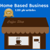 Thumbnail Home Based Business - PLR MRR Private Label Rights Articles