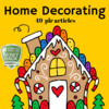 Thumbnail Home Decorating - PLR MRR Private Label Rights Articles