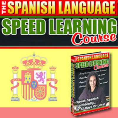 Pay for LEARN SPANISH FAST