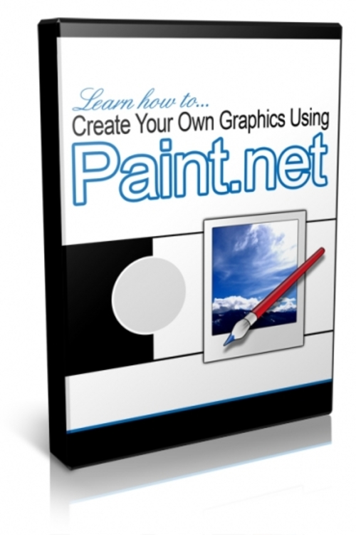 Learn how to create your own website graphics using paint - How to learn web designing at home free ...