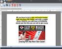 Thumbnail Easy PDF Maker- Make More Money From Your Website