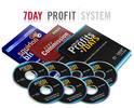 Thumbnail 7 days profit system with mrr