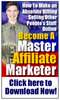 Thumbnail The Master Affiliate Handbook