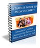 Thumbnail A Parents Guide To Medicine Safety MRR Included
