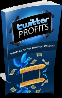 Pay for 2010 twitter profits -PLR