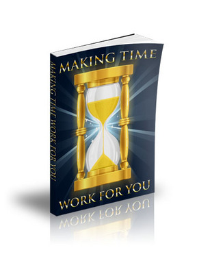 Pay for Making_Time_Work_With_You_PLR
