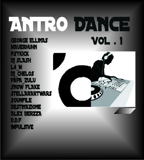 Pay for ANTRO-DANCE VOL.1