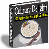 Thumbnail Culinary Delights-220 recipes for masterpiece dishes
