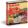 Thumbnail Soup Recipes-Collection of Easy to Follow Soup Recipes