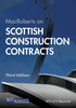 Thumbnail MacRoberts on Scottish Construction Contracts