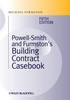 Thumbnail Building Contract Casebook