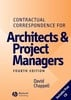 Thumbnail Contractual Correspondence Architects/ Project Managers