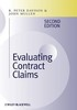 Thumbnail  Evaluating Contract Claims