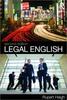 Thumbnail Legal English, 2 edition