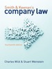 Thumbnail Company Law, 14th edition