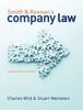 Thumbnail Company Law, 14th edition