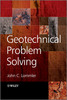 Thumbnail Geotechnical Problem Solving