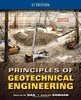 Thumbnail Principles of Geotechnical Engineering