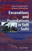 Thumbnail Excavations and Foundations in Soft Soils