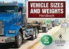 Thumbnail Vehicle Sizes and Weights Handbook