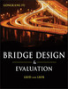 Thumbnail Bridge Design and Evaluation: LRFD and LRFR
