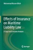 Thumbnail Effects of Insurance on Maritime Liability Law