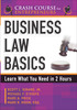 Thumbnail Business Law Basics