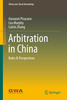 Thumbnail Arbitration in China Rules & Perspectives