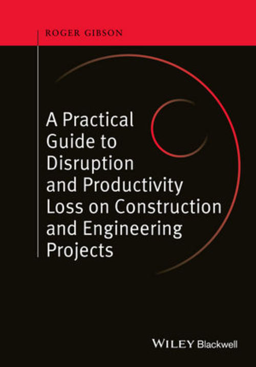 Pay for Disruption and Productivity Loss on Construction