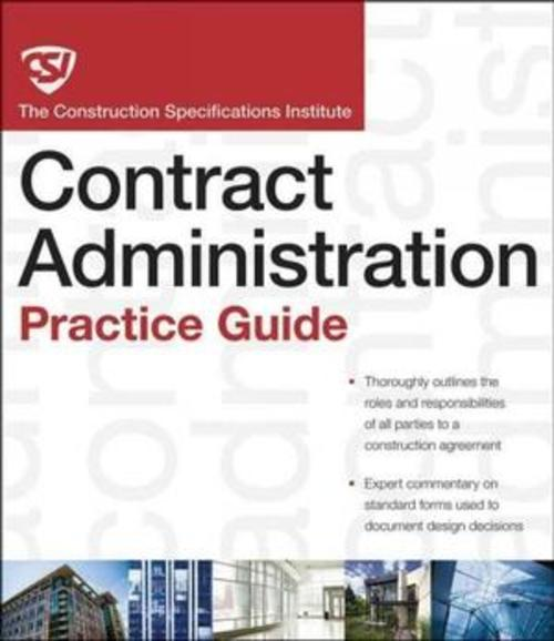 Pay for The Construction Contract Administration Practice