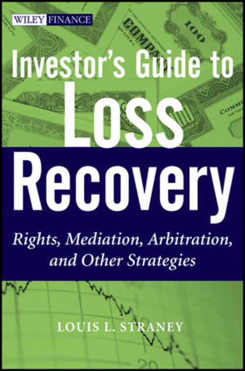 Pay for Investors Guide to Loss Recovery